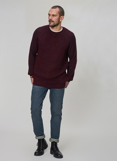 People By Fabrika Erkek  Jean Pantolon PFESS21JP0002 İndigo